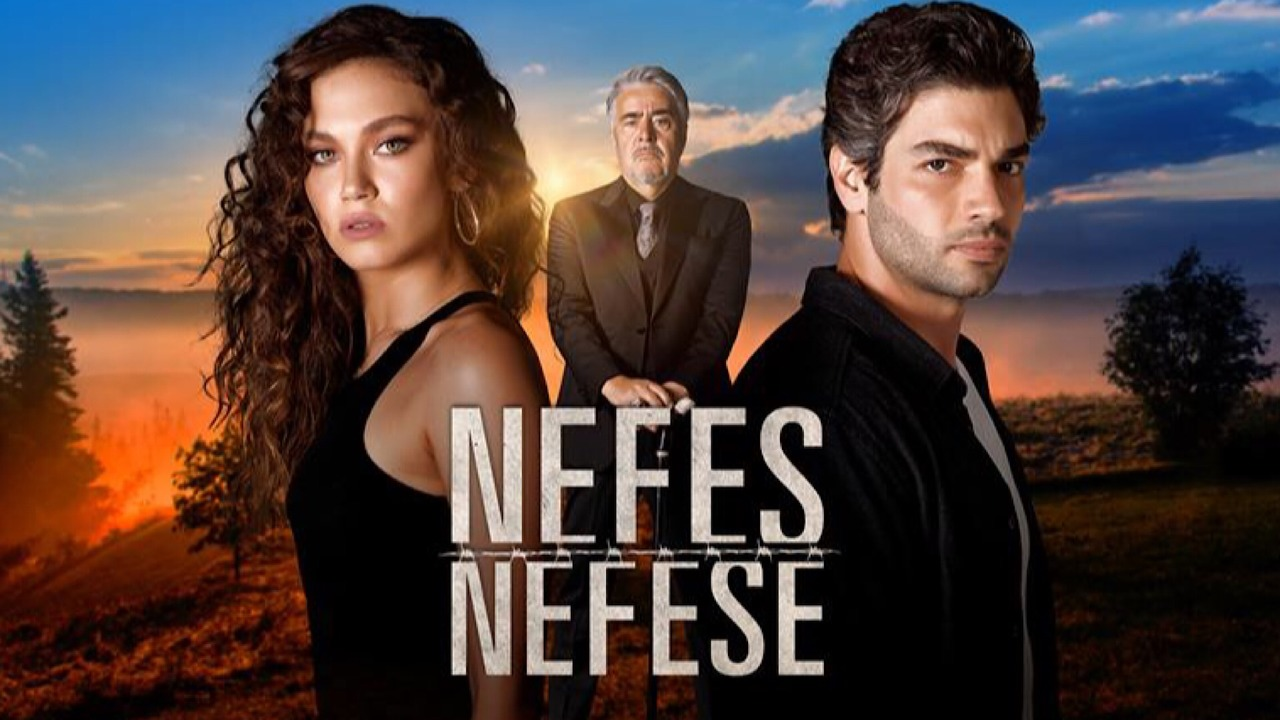 TV Time - Nefes Nefese (TVShow Time)