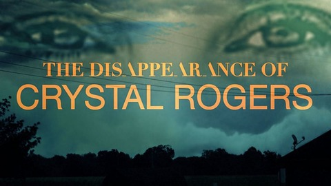 disappearance of crystal rogers on oxygen episode 3
