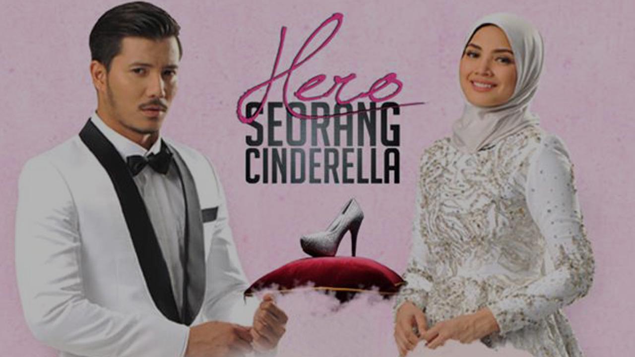 Tv Time Hero Seorang Cinderella Tvshow Time