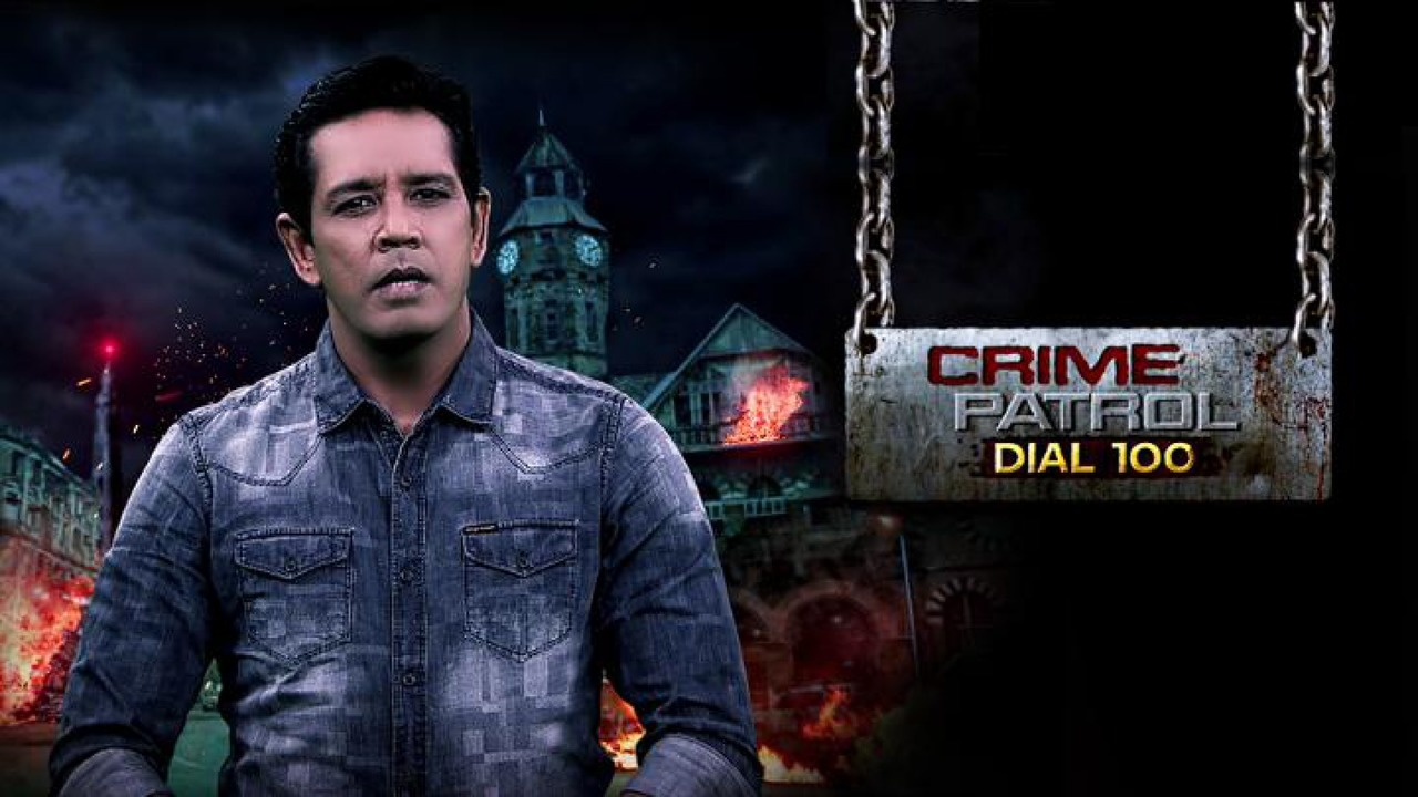 TV Time - Crime Patrol Dial 100 (TVShow Time)