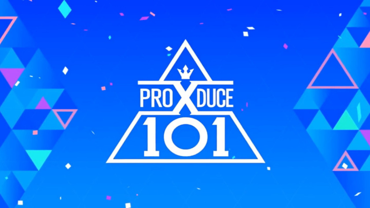 TV Time - Produce X 101 (TVShow Time)