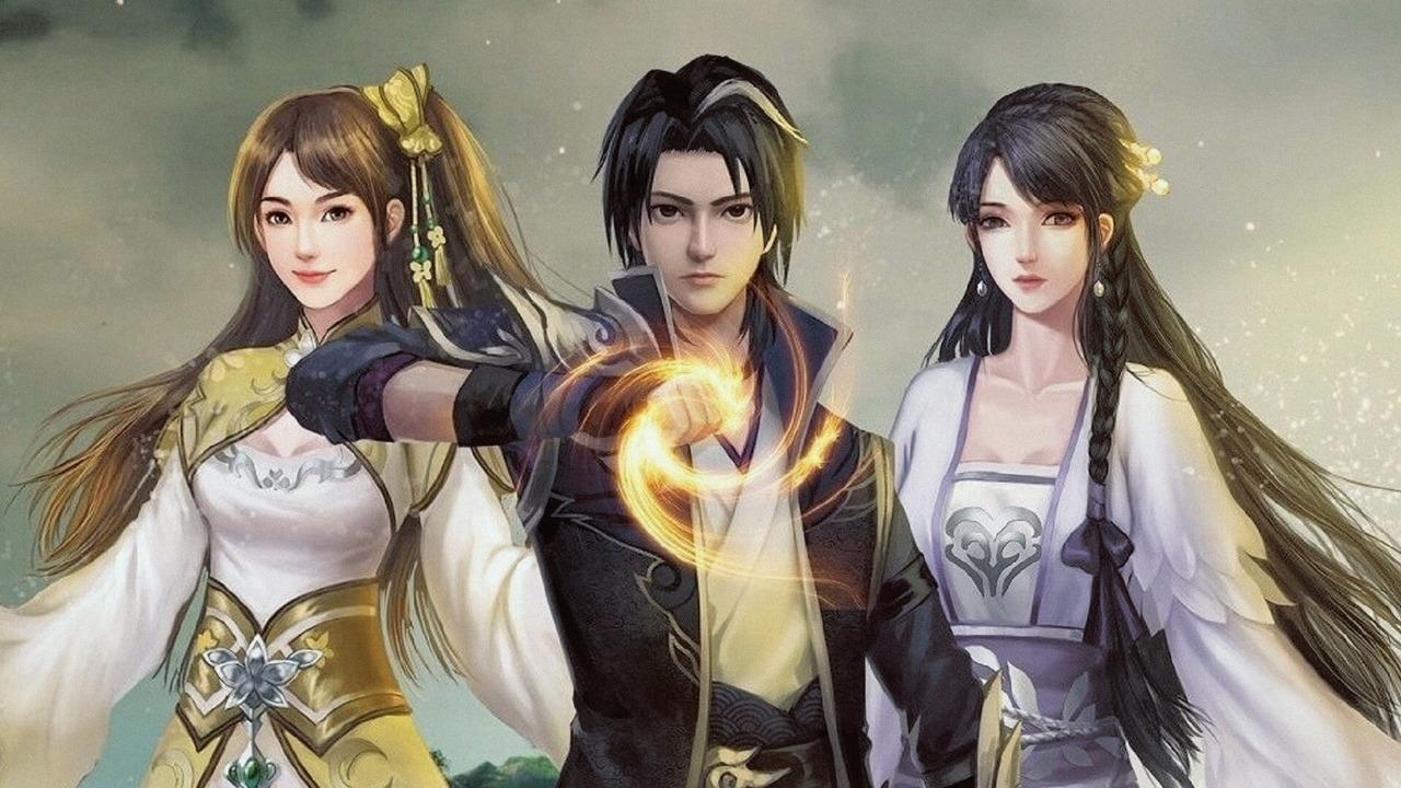 Wan Jie Xian Zong: Episódio 1 ao 70