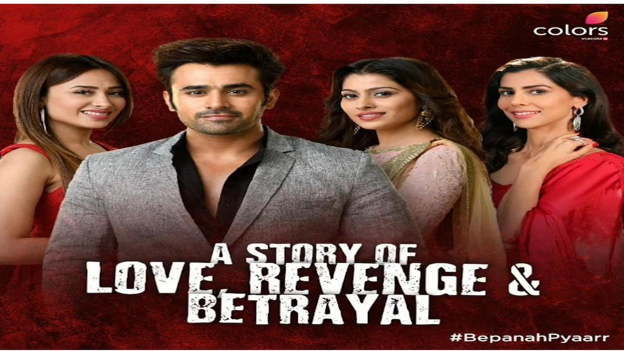 TV Time - Bepanah Pyaar (TVShow Time)