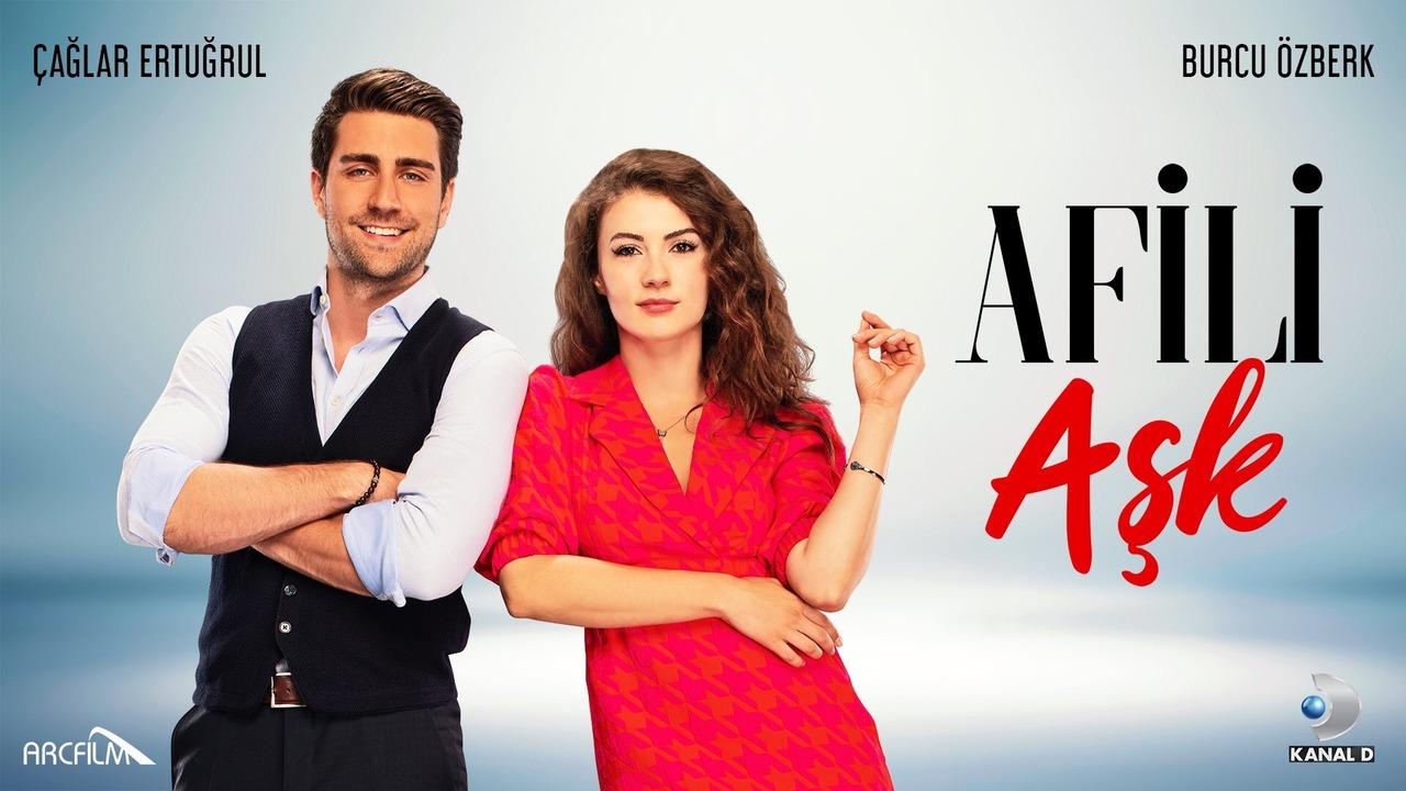 TV Time - Afili Aşk (TVShow Time)