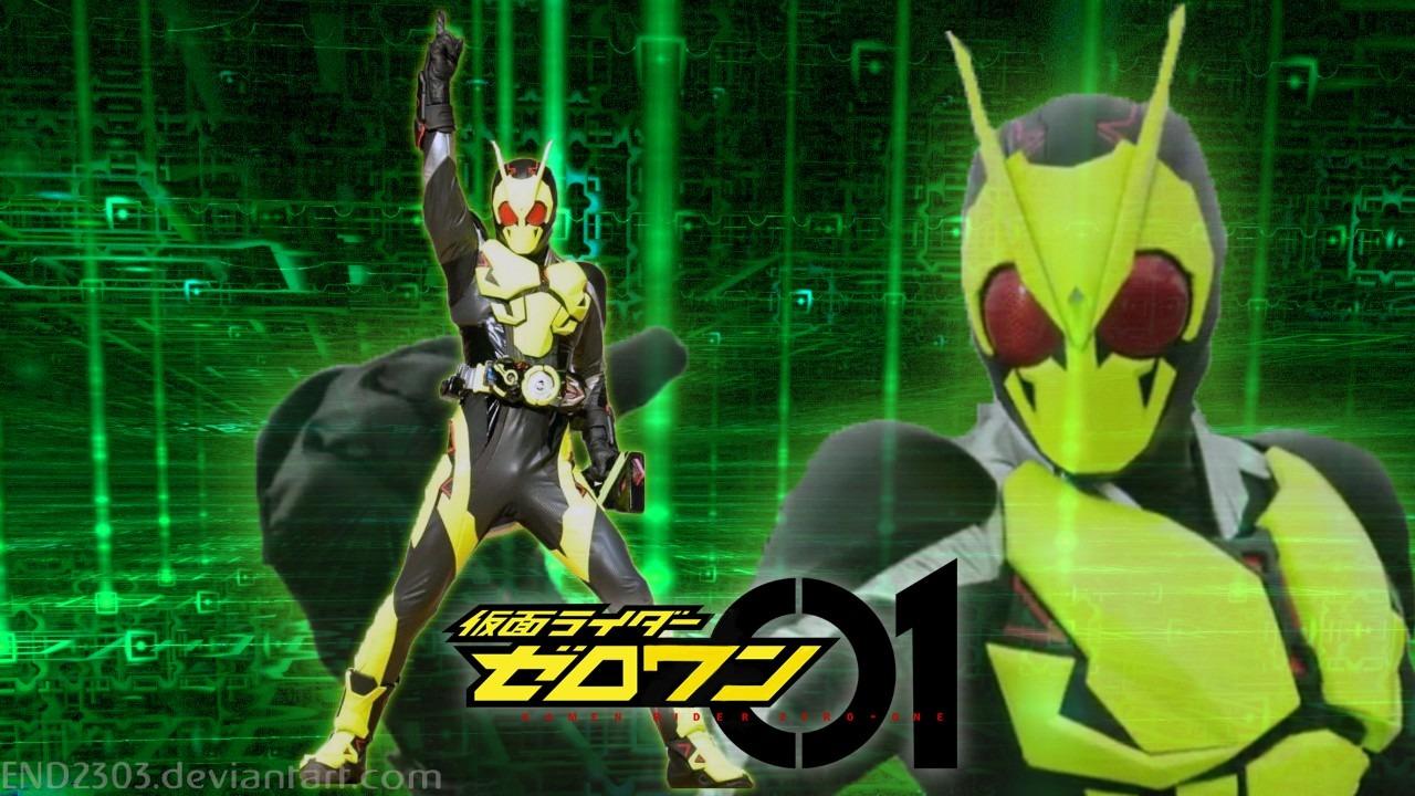 Tv Time Kamen Rider Zero One Tvshow Time