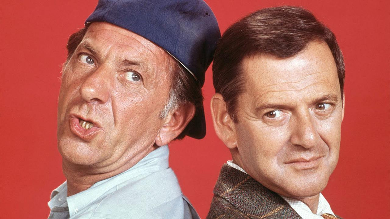 The Odd Couple – SE1 – Ep9 – It's All Over Now, Baby Bird
