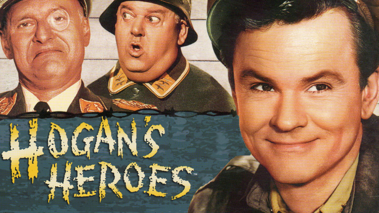 Hogans Heroes – That's No Lady, That's My Spy – S1-E17