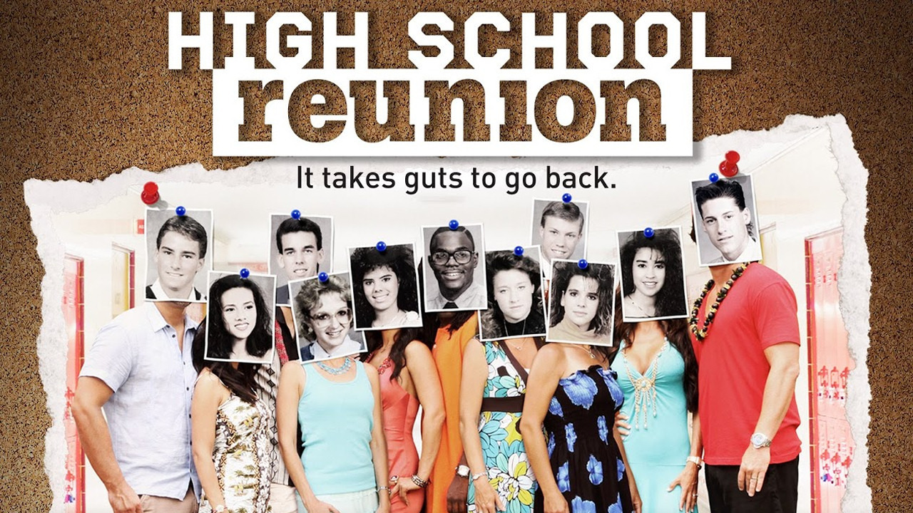 school reunion How to plan a high school reunion most high school reunions gather together classmates every 5 or 10 years after graduation they usually take place in the same city of the high school, which allows old friends and acquaintances to get.