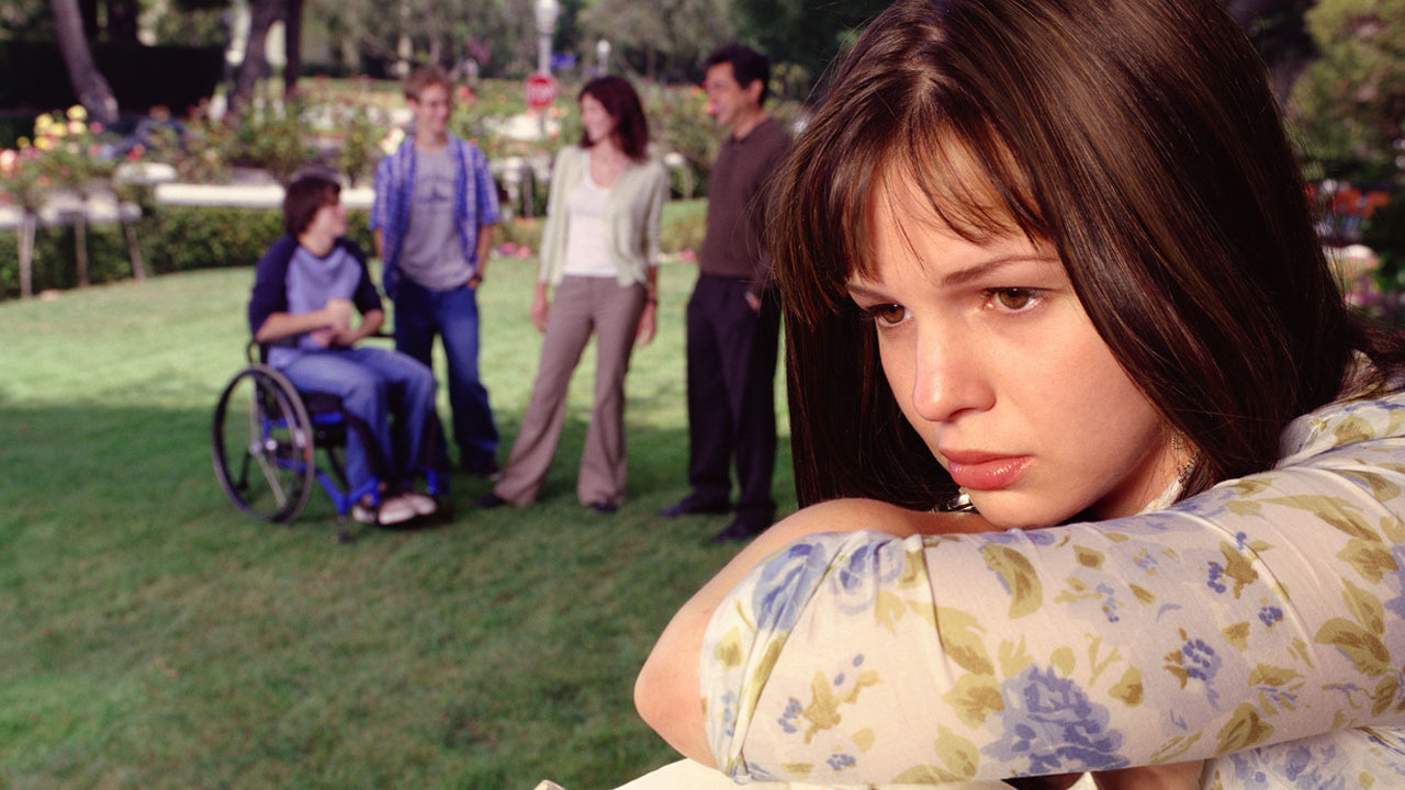 TV Time - Joan of Arcadia (TVShow Time)