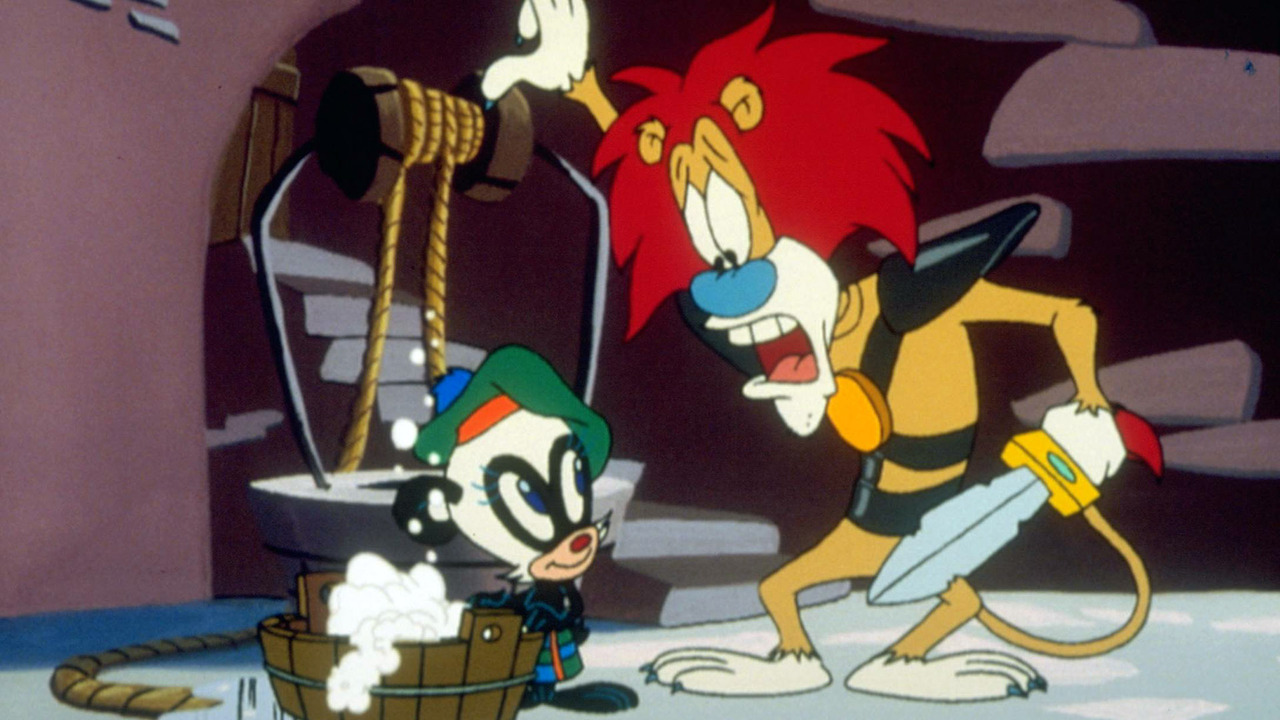 Tv Time The Tex Avery Show Tvshow Time