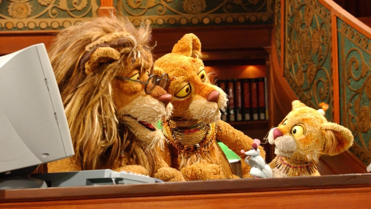 Category:Episodes | Between the Lions Wiki | FANDOM ...