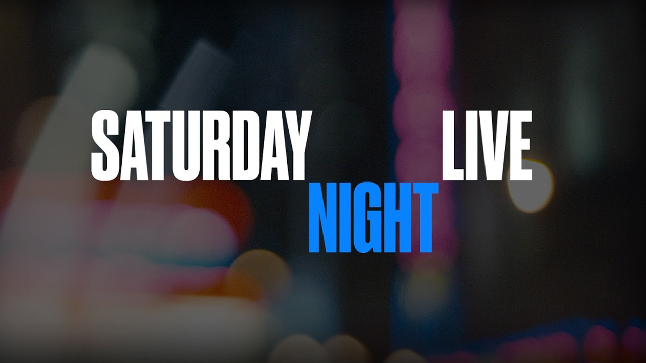 TV Time - Saturday Night Live (TVShow Time)