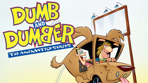 TV Time - Dumb and Dumber S01E20 - Chipped Dip (TVShow Time)