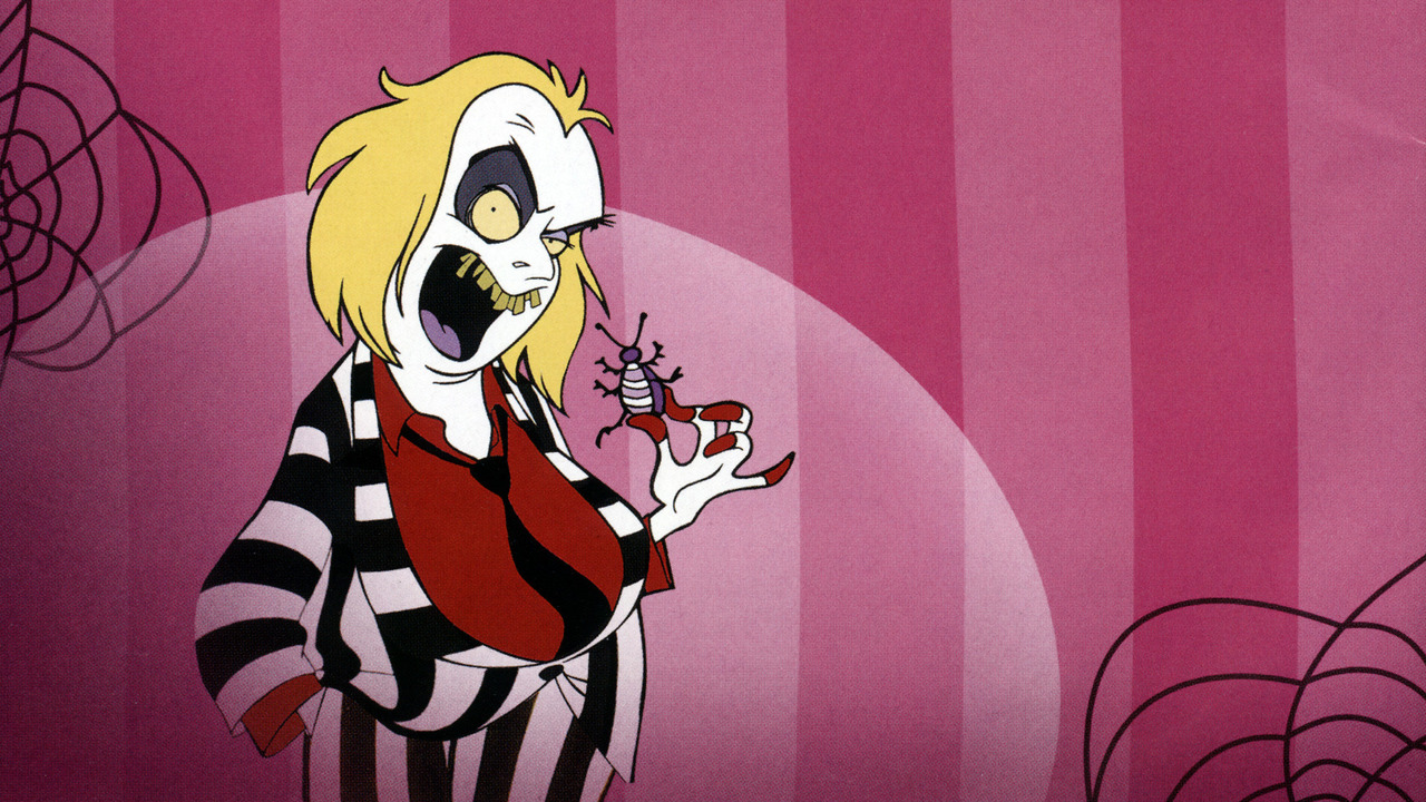 Tv Time Beetlejuice Tvshow Time