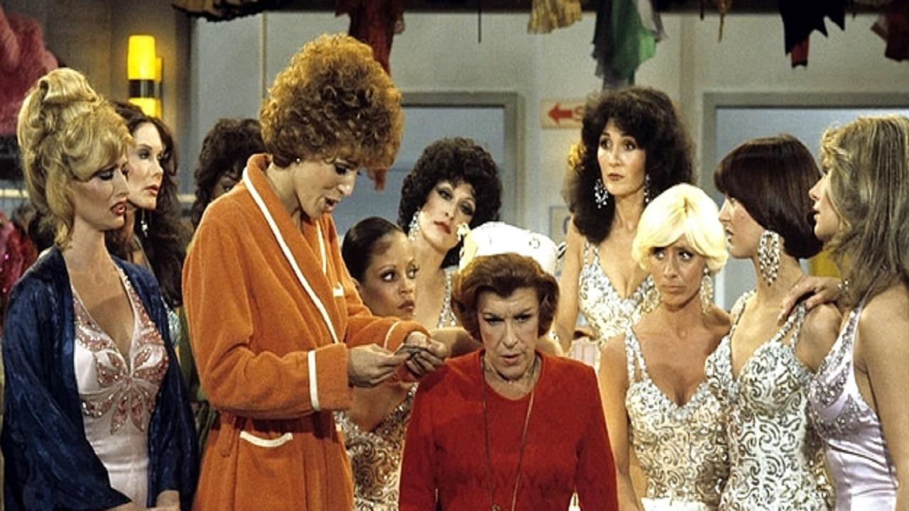 Caren Kaye Photos tv time - blansky's beauties (tvshow time)
