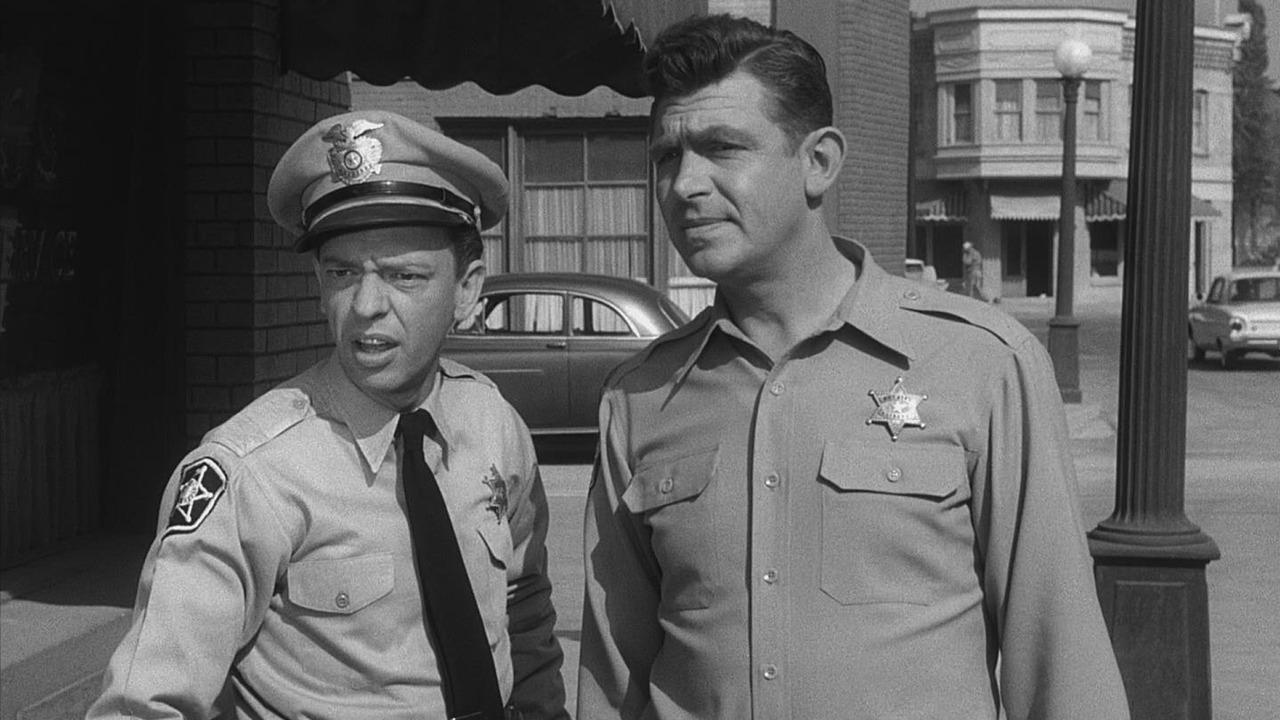 Tv Time The Andy Griffith Show Tvshow Time