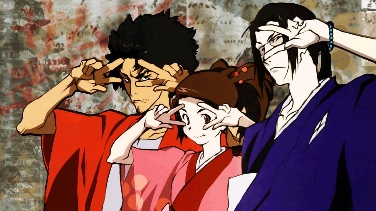 Watch Samurai Champloo episodes online | TV Time