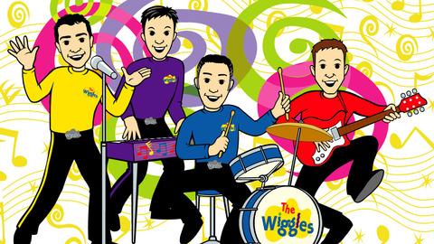 TV Time - The Wiggles S05E09 - Amazing Alpaca (TVShow Time)