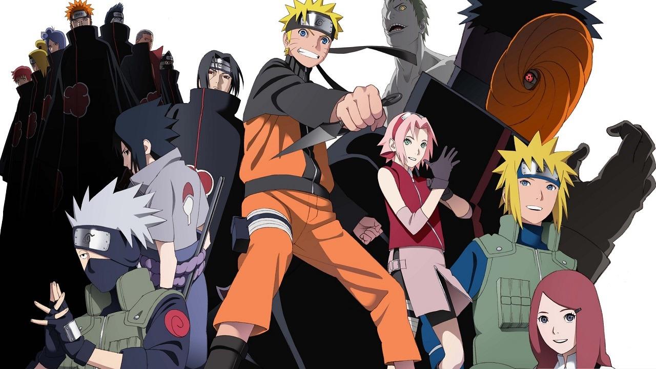 Naruto Shippuden All Episodes Complete Series