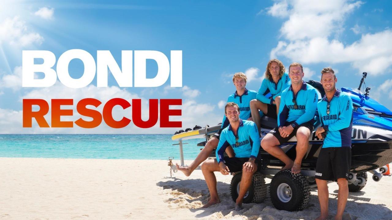 Tv Time Bondi Rescue Tvshow Time