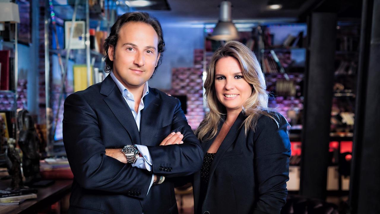 TV Time - Cuarto Milenio (TVShow Time)
