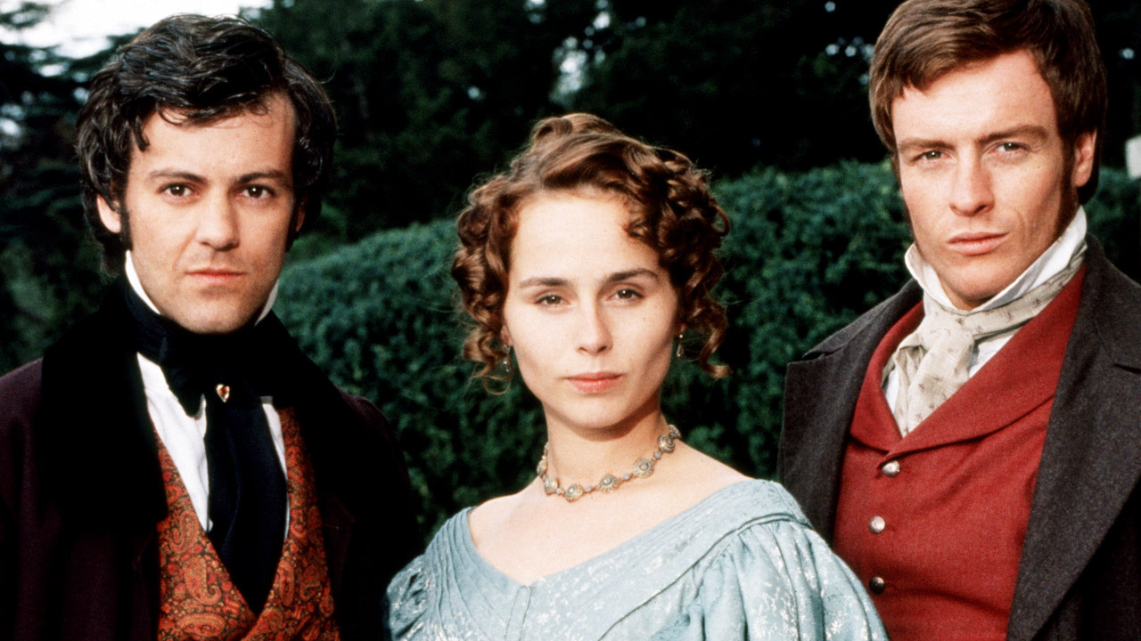 Tv Time The Tenant Of Wildfell Hall Tvshow Time