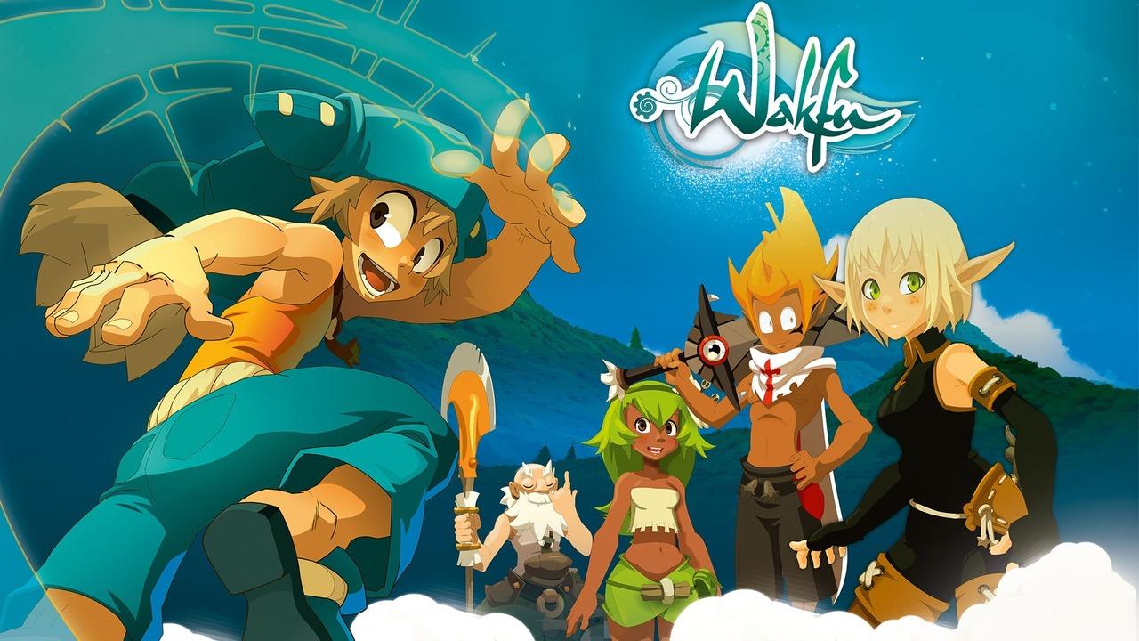 wakfu episodios