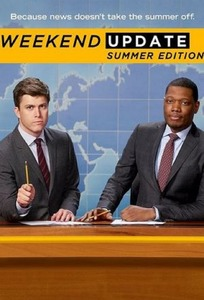Saturday Night Live: Weekend Update Thursday