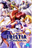 Tristia of the Deep-Blue Sea