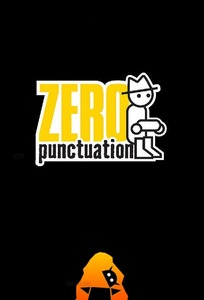 Tv Time Zero Punctuation Tvshow Time