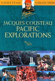 Jacques Cousteau - Pacific Explorations