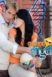 Tv Time Cuidado Con El ángel Tvshow Time