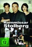 Commissioner Stolberg