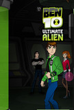 Ben 10: Ultimate Alien