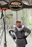 Merlin: Secrets & Magic