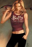 Buffy the Vampire Slayer: The Motion Comic