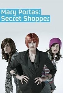 Mary Portas: Secret Shopper