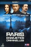 Paris Criminal Inquiries
