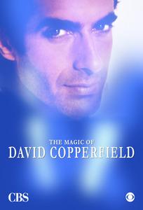 Дэвид Копперфильд 2001 - профессиональный