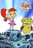 Atomic Betty