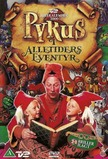 Pyrus i alletiders eventyr