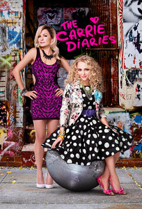 the carrie diaries 1x09 legendado