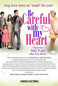 TV Time - Be Careful With My Heart (TVShow Time)