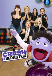 crash and bernstein comic book crash