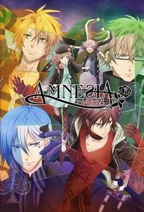 Amnesia (2013)