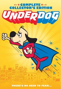 Complete Collector's Edition: Underdog