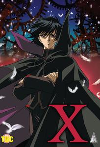 X (T.V. Series)
