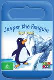 Jasper the Penguin