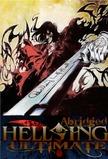 Hellsing Ultimate Abridged