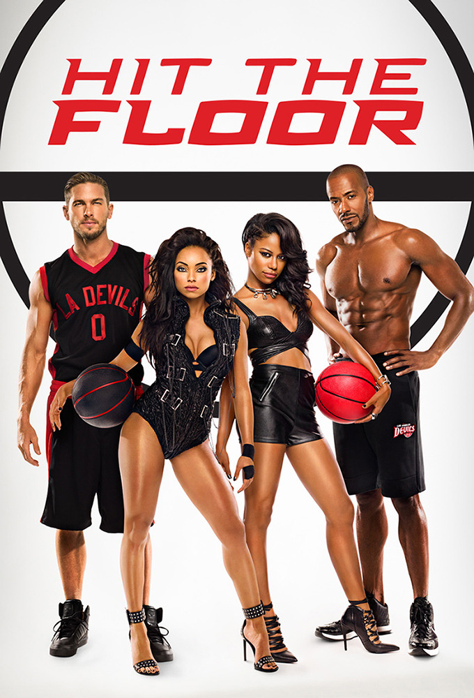Tv time hit the floor tvshow time for Hit the floor zero